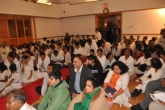 Felicitation Ceremony to mark 50 years of monkhood of Ven. A. Rathansiri Thero - 1st Nov. 2013