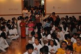 Dhamma School SL Independence Day 1 Feb 2015