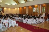 Dhamma School Prize and Certificate Awarding Ceremony - 23 September 2012