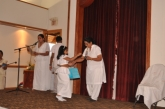 Dhamma School Prize and Certificate Awarding Ceremony - 18 May 2014.
