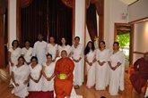 Dhamma School
