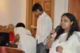 Sinhala New Year - 17 April 2010, Courtesy: Nimal Egodagedara