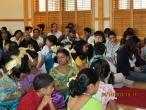 Dhamma School Sinhala New Year - 14 April 2013