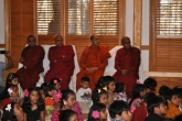 Dhamma School Sinhala New Year - 6 April 2014.