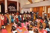 Dhamma School Sinhala New Year - 23rd April 2017